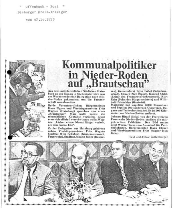 19731002_Zeitungsausschnitt Offenbach-Post_Dieburter Anzeiger