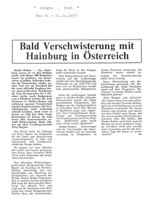 19731011_Zeitungsausschnitt Rodgau-Post