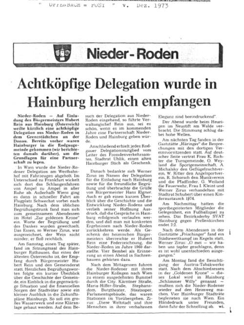 19731200_Zeitungsausschnitt Offenbach-Post