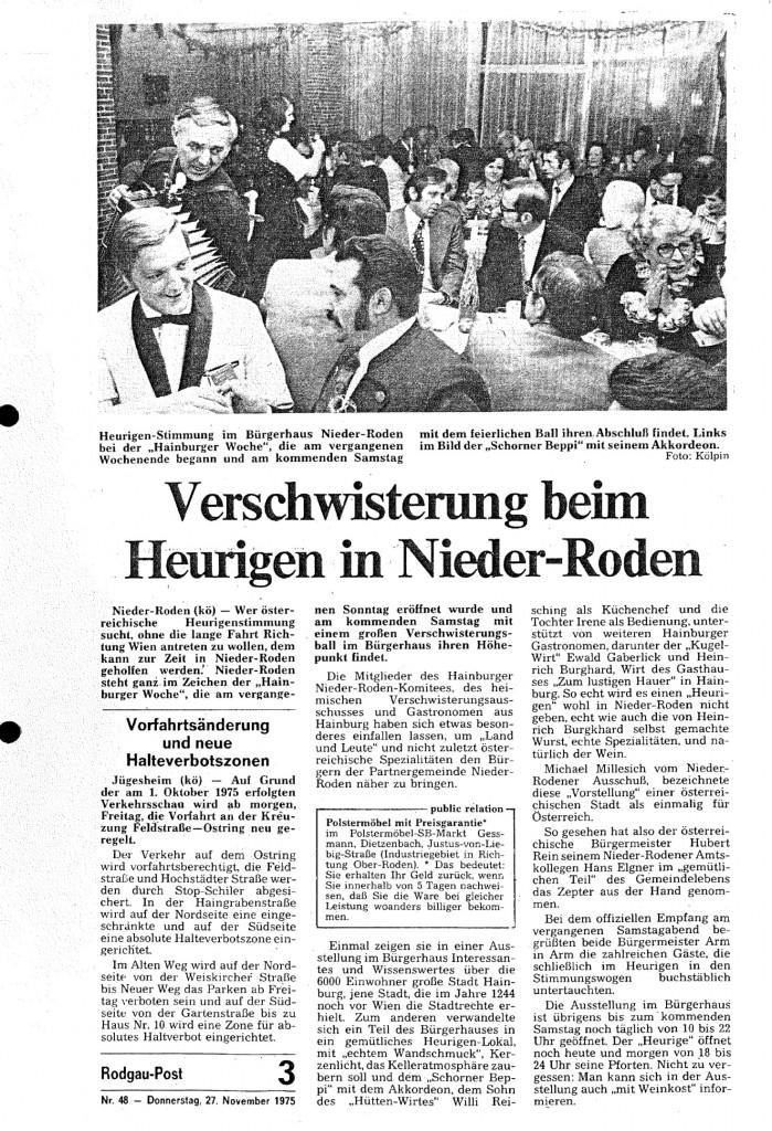 19751127_Zeitungsausschnitt Rodgau-Post